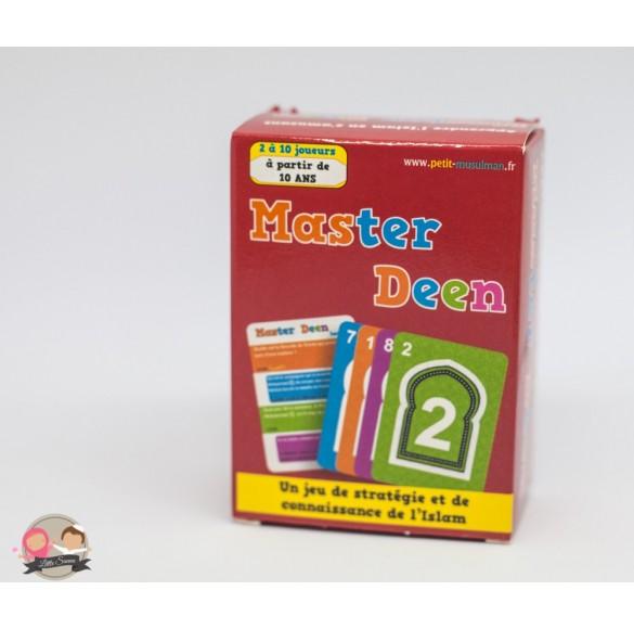Master Deen 2