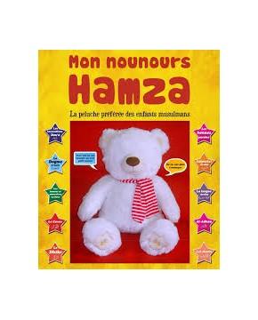 peluche Hamza
