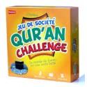 Qu'Ran Challenge