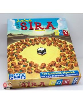 Jeux Sira