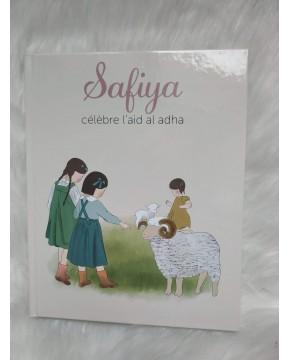 Safiya célèbre l'Aïd Al Adha
