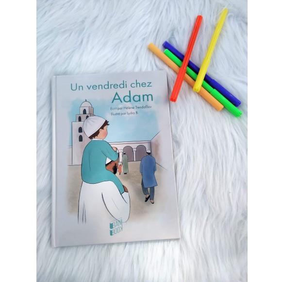 Un Vendredi chez Adam