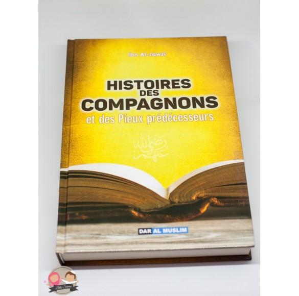 Histoires des compagnon et des pieux prédécesseurs